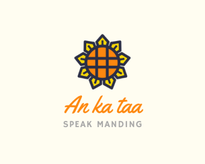 An ka taa graphic